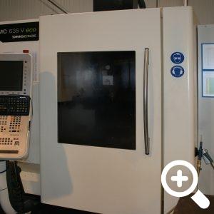 CNC-Bearbeitungszentren DMC-635-eco